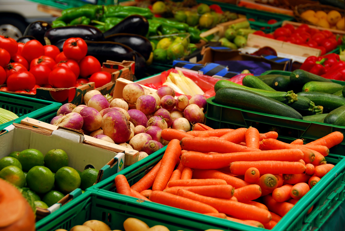Local Farmers' Markets | Family Care with Dr  Judith Ancheta