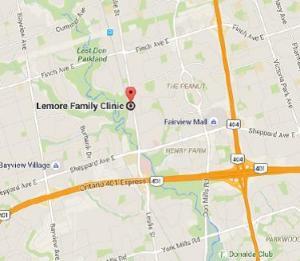 Lemore Family Medicine Clinic