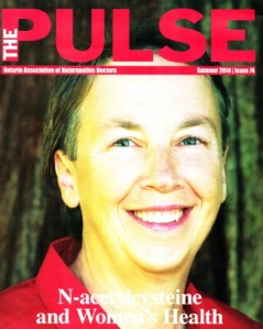 Pulse_Summer 2014_Cover