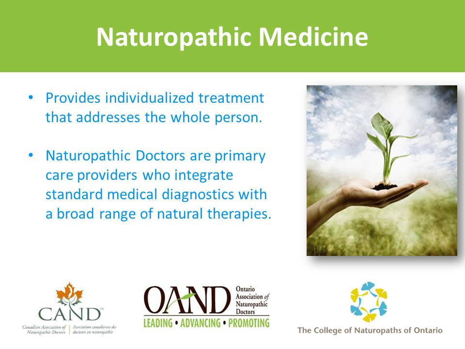 Family Care with Dr  Judith Ancheta, Naturopathic Doctor